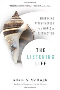 The Listening Life book cover